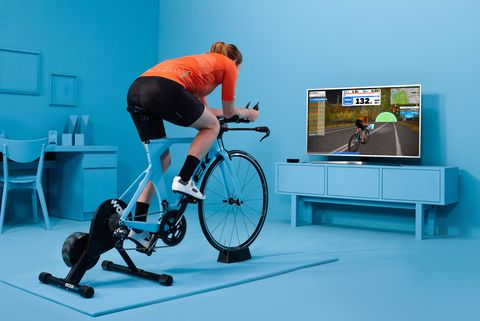Zwift confirms plans to develop hardware