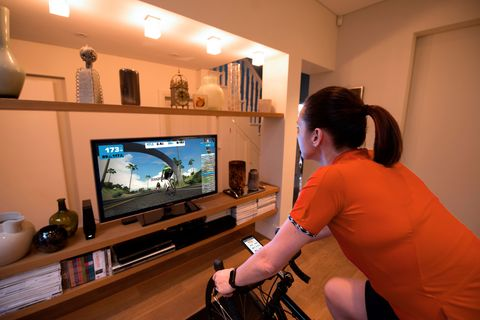 Everything You Need to Know to Get Started With Zwift