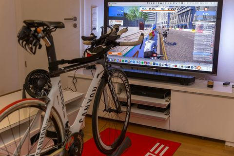 Zwift Launches Indoor Cycling Workouts - Offers Various Cycling
