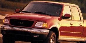 2001 f250 triton v8 reviews