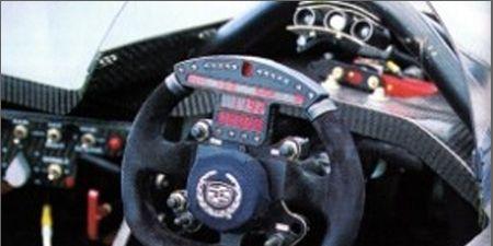 Motor vehicle, Steering part, Mode of transport, Steering wheel, Transport, Red, White, Speedometer, Gauge, Carmine,
