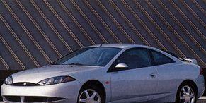 [DIAGRAM_38EU]  1999 Mercury Cougar | 1999 Mercury Cougar Starter Wiring |  | Car and Driver
