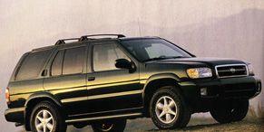 2001 nissan pathfinder le 4x4 2001 nissan pathfinder le 4x4