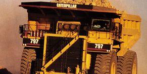 Caterpillar 797