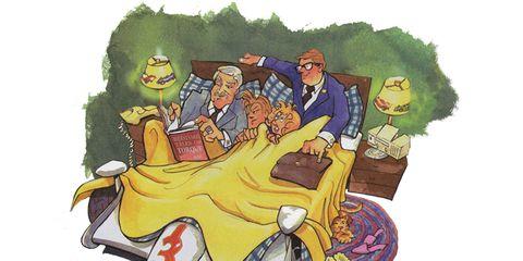 Motor vehicle, Fender, Art, Cartoon, Illustration, Graphics, Animation, Painting, Drawing, Clip art,