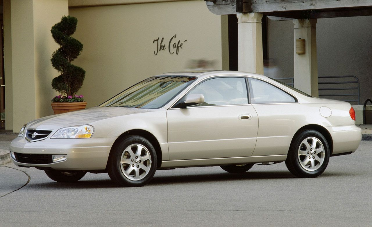 Acura 3 2cl Type S