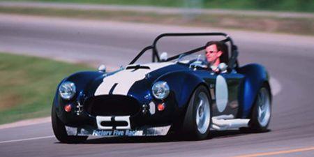 ac cobra kit cars australia