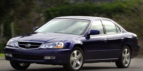 2001 Acura Tl 3 2 >> 2001 Acura Tl 3 2 2020 Upcoming Car Release