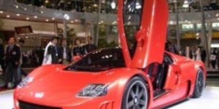 Motor vehicle, Tire, Mode of transport, Automotive design, Product, Vehicle, Transport, Event, Land vehicle, Rim,