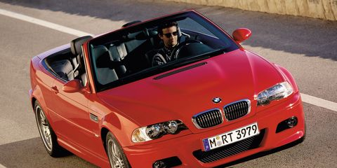 BMW M3 Convertible >> Bmw M3 Convertible