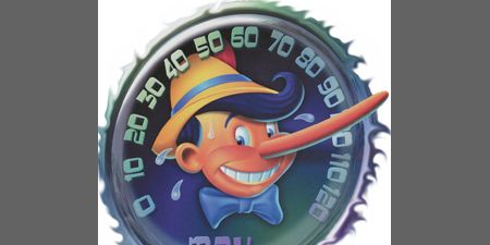 Font, Tooth, Cartoon, Animation, Symbol, Graphics, Circle, Animated cartoon, Fish, Fictional character,