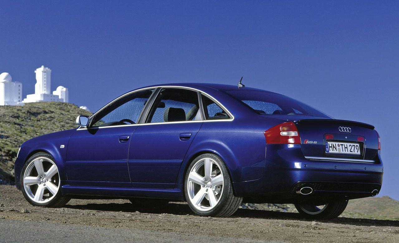 Kekurangan Audi Rs6 2003 Murah Berkualitas