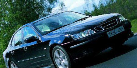 2002 saab 9-3 turbo 0-60