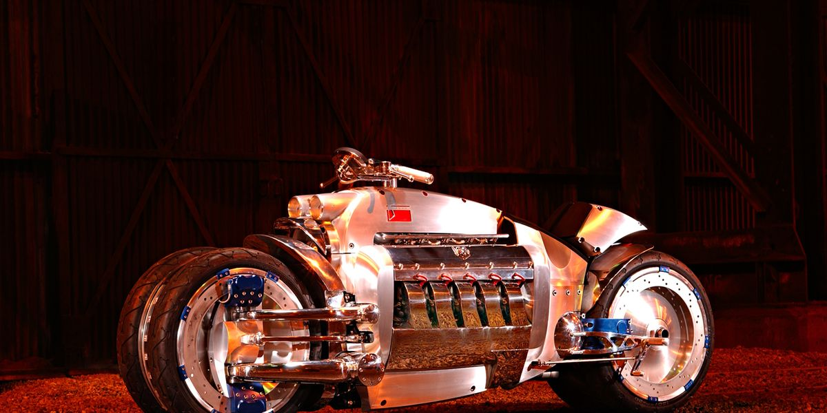 dodge tomahawk news car  driver