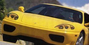 Motor vehicle, Mode of transport, Automotive design, Transport, Yellow, Automotive exterior, Vehicle, Car, Automotive lighting, White,