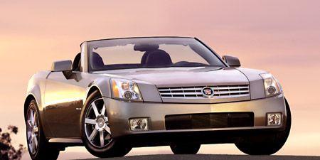2004 Cadillac XLR - Road Test