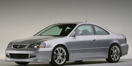 Comptech Supercharged Acura 3 2CL Type-S - Specialty File