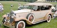 Nature, Vehicle, Brown, Property, Automotive design, Classic car, Photograph, Car, White, Classic,
