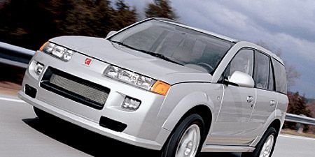 05 saturn vue engine