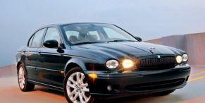2002 Jaguar X-Type Long-Term Road Test
