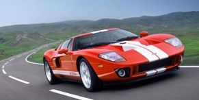 2005 Ford Gt Chapter 3