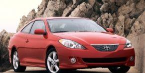 Toyota Camry Solara SE Sport