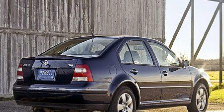 2004 vw jetta tdi owners manual