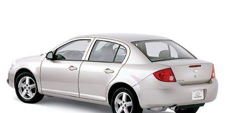 2005 chevy cavalier tires