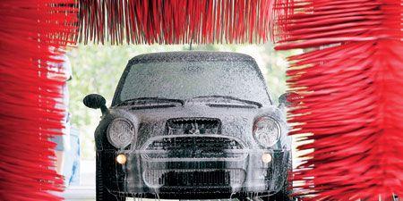 Automotive design, Vehicle, Land vehicle, Hood, Grille, Car, Red, Headlamp, Automotive lighting, Bumper,