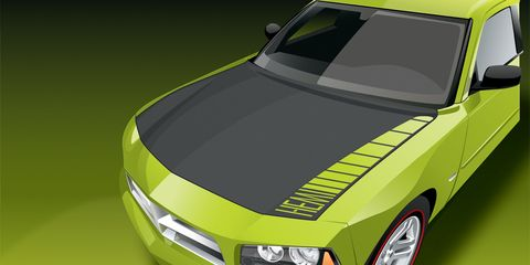 Motor vehicle, Automotive mirror, Mode of transport, Automotive design, Vehicle, Automotive exterior, Yellow, Hood, Land vehicle, Transport,