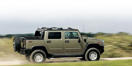 Is Hummer Coming Back In 2018? >> Hummer H2 Sut