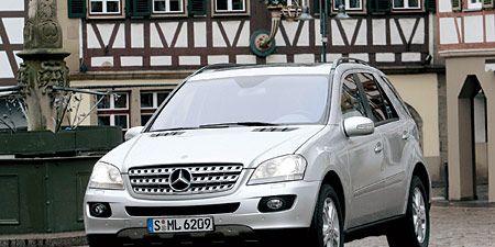 Land vehicle, Vehicle, Car, Motor vehicle, Mercedes-benz m-class, Sport utility vehicle, Luxury vehicle, Mercedes-benz, Transport, Automotive design,