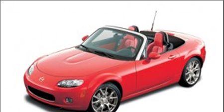 Mode of transport, Automotive design, Automotive mirror, Vehicle, Hood, Automotive lighting, Automotive exterior, Red, Car, Performance car,
