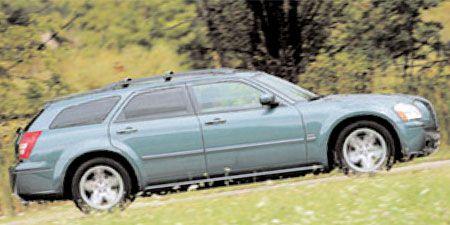 Dodge Magnum R/T AWD