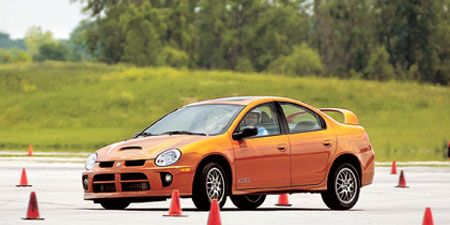 autocross tips fwd