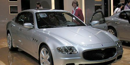 Tire, Mode of transport, Vehicle, Land vehicle, Automotive design, Event, Car, Grille, Personal luxury car, Hood,