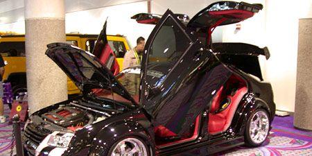 Kindig-it Design Volkswagen Jetta