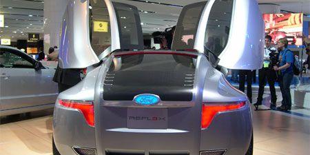Motor vehicle, Mode of transport, Automotive design, Product, Vehicle, Event, Concept car, Transport, Car, Luxury vehicle,