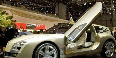 Tire, Wheel, Motor vehicle, Mode of transport, Automotive design, Transport, Vehicle, Land vehicle, Concept car, Car,