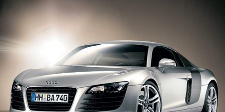 Mode of transport, Automotive design, Vehicle, Automotive mirror, Car, Grille, Automotive lighting, Automotive exterior, White, Personal luxury car,