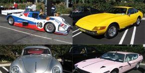Motor vehicle, Mode of transport, Vehicle, Transport, Land vehicle, Car, Photograph, Hood, Classic car, Automotive lighting,