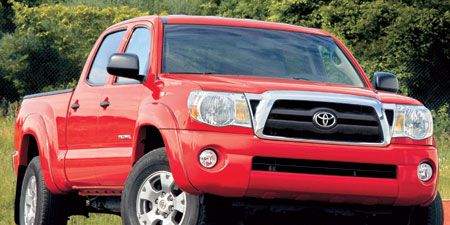 Toyota small truck 2005 | List of Toyota vehicles  2019-03-31