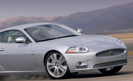 2007 Jaguar Xkr Photo 4927 S Original Jpg