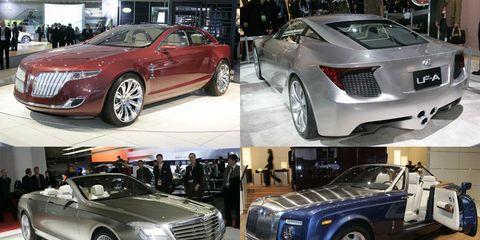 Tire, Wheel, Mode of transport, Automotive design, Vehicle, Land vehicle, Grille, Car, Automotive lighting, Personal luxury car,