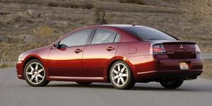 mitsubishi galant review pricing and specs mitsubishi galant review pricing and specs