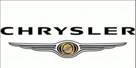 Chrysler Revives Old Logo