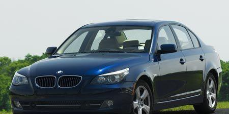 Subaru Lease Deals >> 2008 BMW 535xi