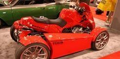 Clothing, Motor vehicle, Tire, Wheel, Mode of transport, Automotive design, Automotive tire, Vehicle, Red, Automotive wheel system,