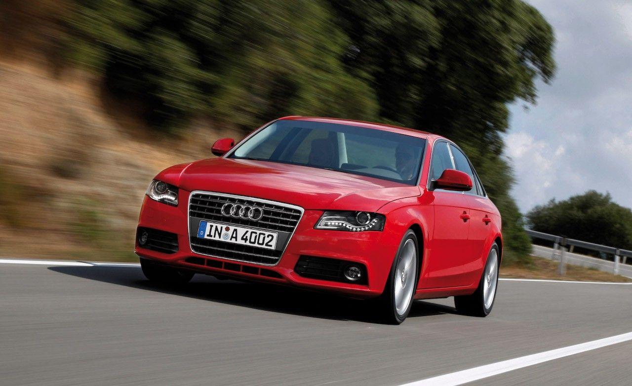 Kekurangan Audi A4 3.2 Fsi Tangguh