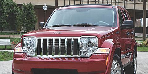 2008 jeep liberty shop manual